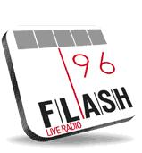 Radio Flash 96 - Logo